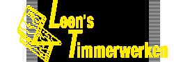 Leen's Timmerwerken